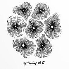 Daily drawing 319 #zentangle #zentangleart #zen #zenart #ink #inkdrawing #drawing #draweveryday2017 #dailydrawing #dailyart #art #art #artoftheday #tumblrhttps://www.instagram.com/p/BX0owShADt8/