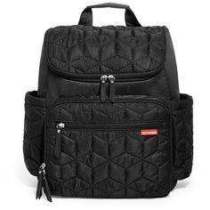 Black -Skip Hop FORMA Backpack : Target