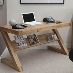 Z Oak Designer Office Desk Homestyle https://www.amazon.co.uk/dp/B00DI4ZAR8/ref=cm_sw_r_pi_dp_LJtAxb1DY5GVW