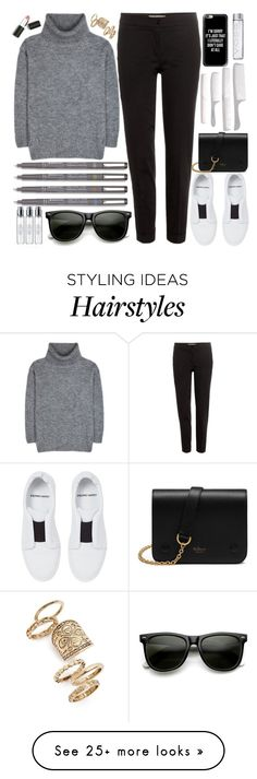 """Looking at it now.. "" by itaylorswift13 on Polyvore featuring Yves Saint Laurent, Etro, Byredo, Pierre Hardy, Mulberry, Casetify, Sigma Beauty and Topshop"