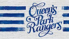QPR Typography | Flickr - Photo Sharing!