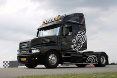 Iveco Strator 420 from Holland
