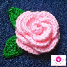 Roses are some of the most beautiful flowers and a crochet rose never wilts! Here are 16 beautiful blooms...all free patterns too! ...