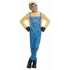 Minions Movie Minion Bob Child Costume - Halloween - Holiday u0026 Seasonal | Tvu0027s Toy  sc 1 st  Pinterest & Deluxe Darth Maul Kids Costume - Kids Costumes | Disney Trip ...