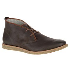T48-17 1//6th Action Figure Brown Male Boots