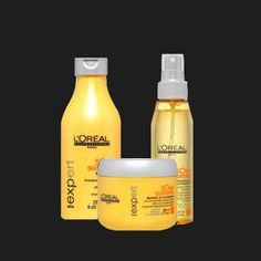 SOlar Sublime...Summer hair care by L'oreal Professional