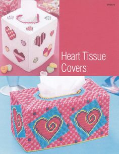 Heart Tissue Covers 1/6