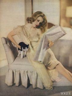 in Vogue!