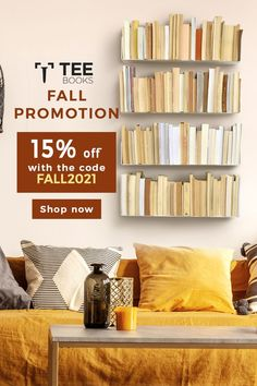 Enjoy 15% off on a wide range of design shelves with the code FALL2021. Create a beautiful #bookcase of your dreams and furnish your home with style thanks to minimalist, sleek and sturdy wall shelves! Contemporary Shelving, Floating Bookshelves, Wall Shelves, Dreaming Of You, Bookcase, Minimalist, Coding, Storage, Modern