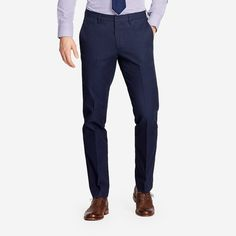 Foundation Trouser | Bonobos