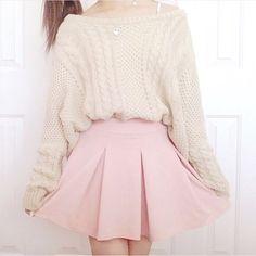 nice Pink & Pastel & Korean Fashion ! by…