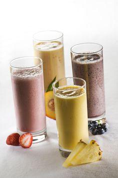Healthy Breakfast Ideas – 5 Whey Protein Smoothie Recipes » Natural Health Advisory