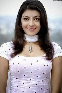 Kajal Aggarwal - (born 19 June 1985) is an Indian film actress and model. She has established a career in the Tamil and Telugu film industries and has been nominated for four Filmfare Awards South.