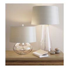What a great DIY Lamp idea! I think I'll make mine a little smaller for the top of my mantle and add some fun fabric or paint to the shades to spice them up a bit for my specific room design idea.