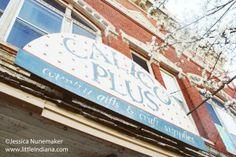 Delphi, #Indiana: #Shop 'til You Drop!