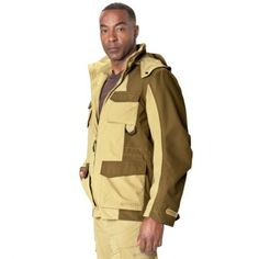 Beretta Men's Summer MultiClimate Jacket  http://www.yearofstyle.com/beretta-mens-summer-multiclimate-jacket-3/