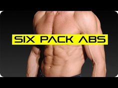 How to get a SIX PACK FAST—Accelerated Series Workout | Tony Horton Fitness - YouTube