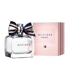 Hilfiger Woman Peach Blossom Tommy Hilfiger – A Memorable Scent