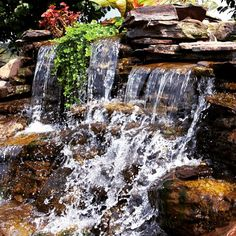 Love water features? Don't miss what Atlantic Water Gardens' is posting on Instagram. Water Feature photos, video clips and behind the scene looks at what's going on at Atlantic.