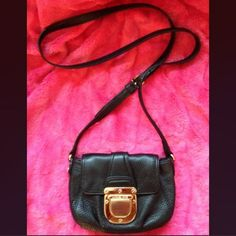 Authentic Small Michael Kors Bag
