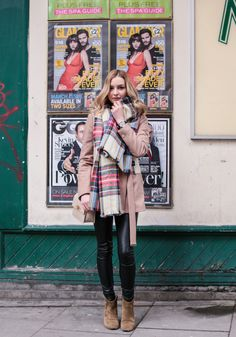My Style   A Low-Key London Fashion Week Look - Coco's Tea Party