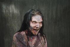 """Backstage: """"The Walking Dead"""" - WSJ"""