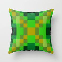 Jungle X Throw Pillow... http://society6.com/product/jungle-x_pillow#25=193&18=126