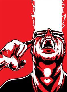 Cyclops Red
