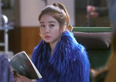 I've long had a soft spot in my heart for (both career-wise, and love life-wise), Yoo Se Mi (who's portrayed in My Love From Another Star by the ultra-talented Yoo In Na). Sunny Goblin, Style Me, Cool Style, My Love From Another Star, Yoo In Na, In This Moment, Songs, Dramas, Fashion
