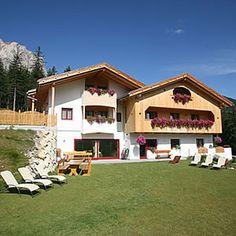 GARNI CIASA URBAN Badia Pedraces Alta Badia Val Badia Alto Adige Südtirol Italy.