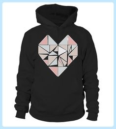 Teezily sells Hoodies & Sweatshirts heart origami Limitierte Edition online ▻ Fast worldwide shipping ▻ Unique style, color and graphic ▻ Start shopping today! Heart Origami, Hoodies, Sweatshirts, Stylish, My Style, Sweaters, Shopping, Color, Colors