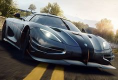 Need For Speed Rivals Koenigsegg One:1