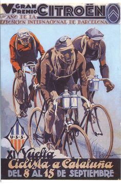 1929 Volta a Catalunya