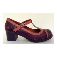 Sko Cerise Bristol - Sko, sandaler og støvler - Mustus