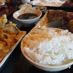 Fumi's Kitchen - Kailua-Kona, HI. Go here for breakfast.