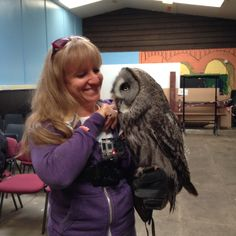 Hello Moonshine! Having a cuddle at the Owl Encounter Experience with Eagle Heights in Kent #experiencedays #kent #owls #birdsofprey