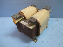 Allen Bradley 21803-014-02 Rev C 1336 Drive Transformer 160uH 350A Grand GT-B834. See more pictures details at http://ift.tt/1VYw7y9