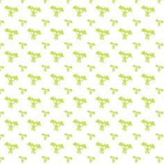Green on White Silly Vampire.jpg wordt weergegeven
