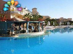 رحلات الجونة - فندق موفنبيك الجونة ريزورت Moevenpick Resort & Spa El Gouna