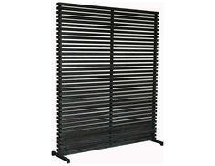 Shop this Black Screen from Moe's Home Collection Dallin Collection. Made of Hard Wood with Distressed Finish. Two Room Divider Panels. Shade Screen, Panel Room Divider, Room Dividers, Interior Window Shutters, Wood Home Decor, Decor Room, Moe's Home Collection, Modern Furniture Stores, Black Screen