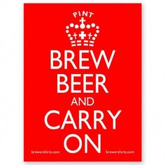 2f08f55c Brew Beer and Carry On #homebrewing #craftbeer #homebrewingrecipesbeer  Craft Beer Fest, Cooking