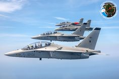 The Aviationist » We have flown one of the world's most advanced jet trainers: the M-346 of the Italian Air Force