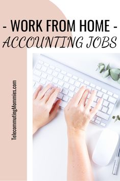 If you have a background in accounting or bookkeeping and need a remote job then these positions would be perfect for you. Find out the ways you can work at home in the accounting or bookkeeping… More