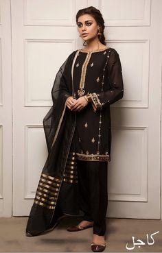 Beautiful Pakistani Dresses, Pakistani Formal Dresses, Pakistani Dress Design, Pakistani Outfits, Couture Dresses, Fashion Dresses, Fancy Wedding Dresses, Shadi Dresses, Eastern Dresses