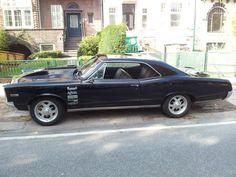 Gebrauchtwagen: Pontiac, GTO, GTO Tempest, Benzin, € 30.000,- AutoScout24 Detailansicht