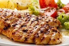 Rachael Ray Chicken Un-Pizza: Pizzette-Style Chicken Paillard Recipe
