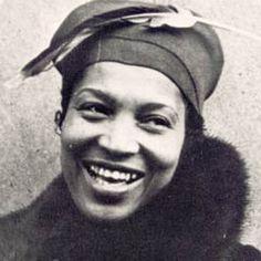 Zora Neale Hurston, A Genius of the South