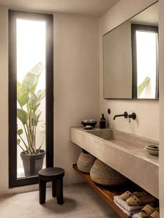 Home Design, Design Ideas, Design Trends, Modern Design, Design Room, Bath Design, Design Art, Casa Cook, Interior Minimalista