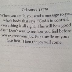 Words to Remember! #Happiness #Joy #Smile #Quotes #Words #Sayings #Spiritual #Inspiration