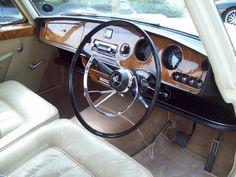 Vanden Plas Princess 4 Litre R. Fiat 600, Vintage Cars, Automobile, British, Bike, Princess, Car, Bicycle, Bicycles